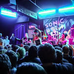 Sonic Boom Six @ Borderline, London