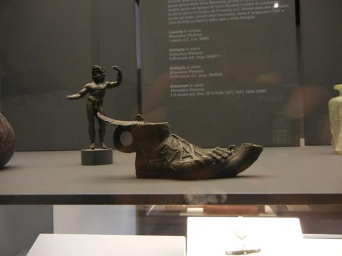 DSCN0725 _ Museo Civico Eremitani, Padova, 12 October