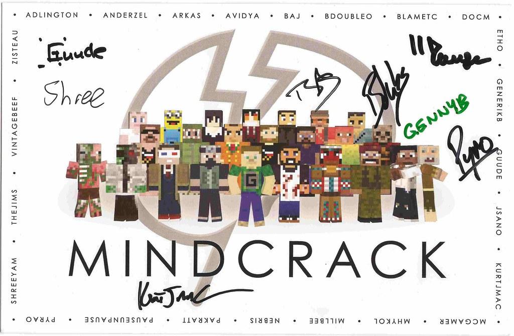 Avidya World Map.Mindcrack Signatures Mindcrack Signatures From The London