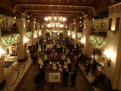 Historic Royal York Hotel Toronto