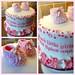 Baby shower cake by amd999