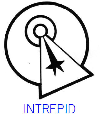 Intrepid Patch