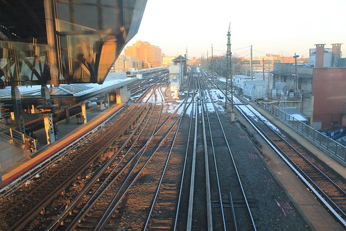 Jamaica (LIRR station)