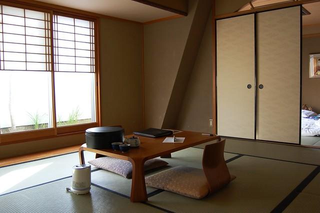 Nishiyama Ryokan