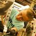 ME Design & Manufacturing Machine Shop
