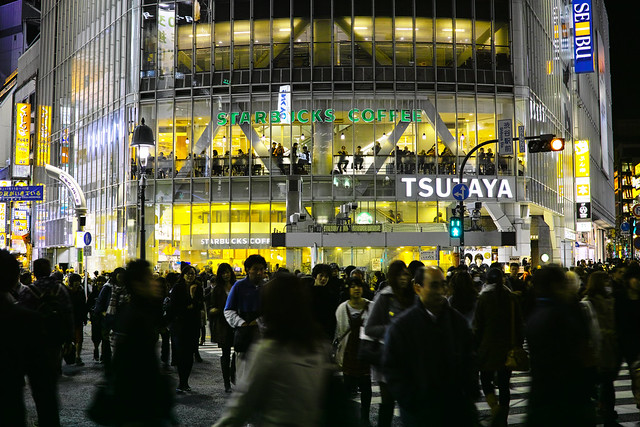20121203_01_Shibuya scramble crossing