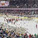2012 Calgary Hitmen Teddy Bear Toss by Neil Zeller Photography