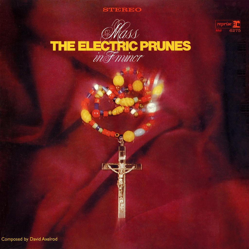Electric Prunes Mass In F Minor