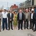 CODESA - Inauguração do Atracadouro de Navios de Passageiros