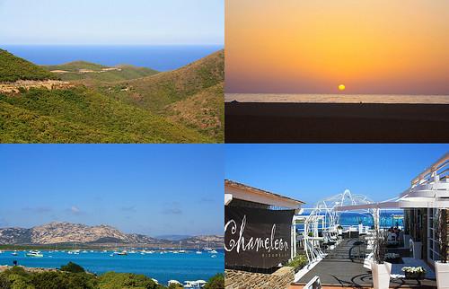Sardegna (Costa Verde + Capo Falcone)