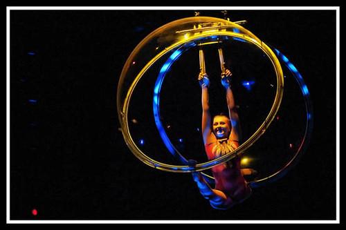 Ringling Bros & Barnum Bailey Circus 5