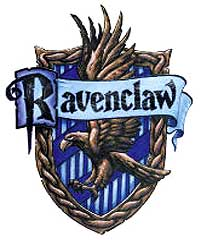 House Ravenclaw - Inspiration (1)