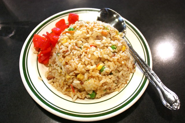 Yakimeshi Fried Rice