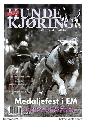 Norwegen-Dezember-2012-Cover-Hege-Ingebrigtsen