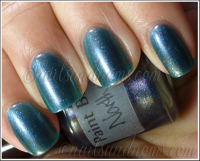 Paint Box Polish - Northern Lights 1