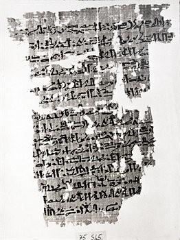 Máximas de Ani - Saqqara
