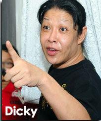 Dicky