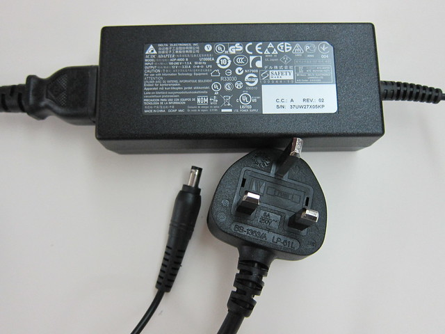 Dell S2440L - External Power Adapter
