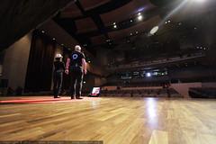 Rehearsal, Walkthrough, & Soundcheck   TEDxSanDiego …