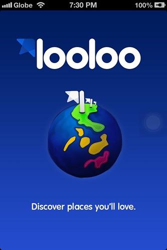looloo app