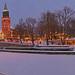 Small photo of Turun tuomiokirkko ja Pinella