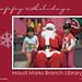 MM Santa 2012