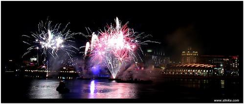 RWS Fireworks [Opening]