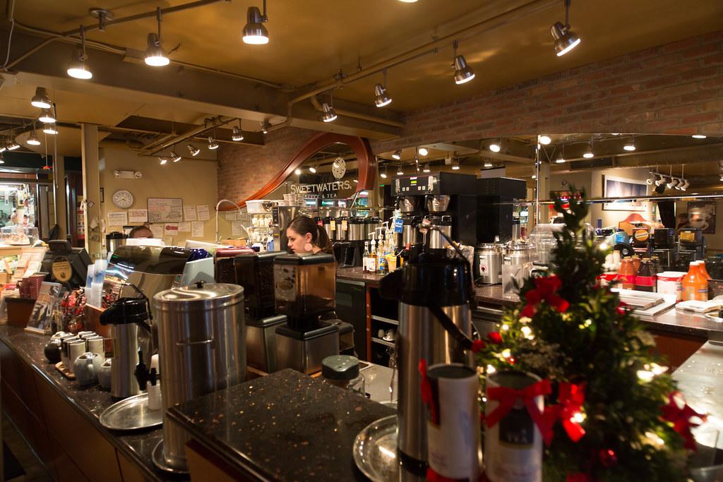 Ann Arbor Coffee Shops Thanksgiving