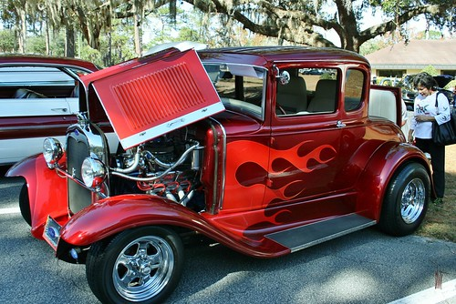 Automobile of the Past.....6665