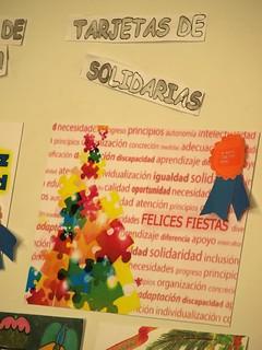 Tarjetas Solidarias