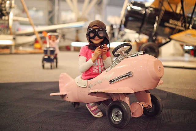 Canada Aviation & Space Museum