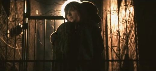 Clip from Taylor Swift latest MV I KNew You Were Trouble