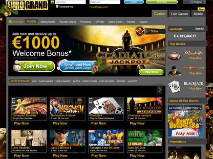 Сайт еврогранд казино вьетнам игровые автоматы