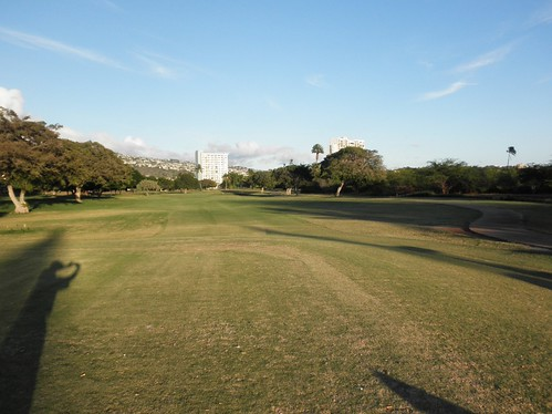 Ala Wai Golf Course 207b