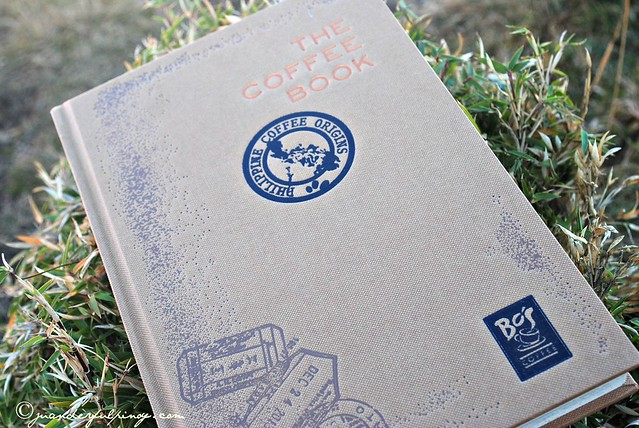 THE COFFEE BOOK 2013