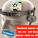 google knows thoughts facebook knows words gerd leonhard futurist