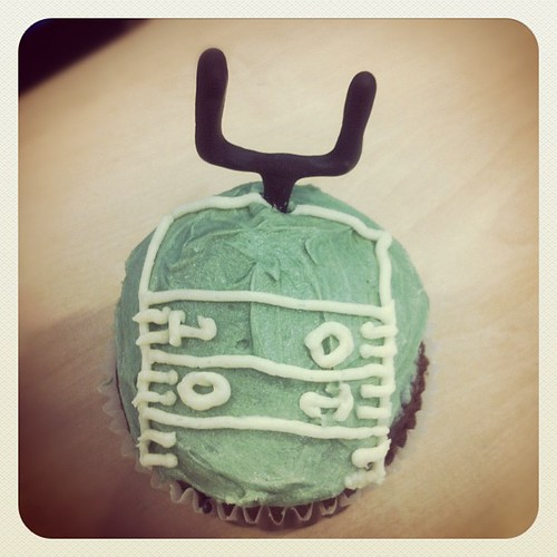 OMG...how awesome are these cupcakes!