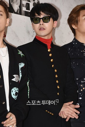 BIGBANG Premiere Seoul 2016-06-28 Press (44)