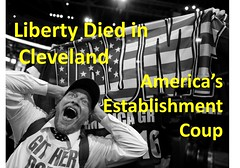 Liberty Died in Cleveland