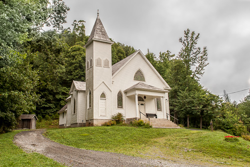 Wood Riverview Baptist Church