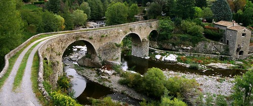 Bridge at Barbudes