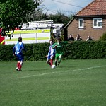 Plumpton Athletic II v Lindfield IV