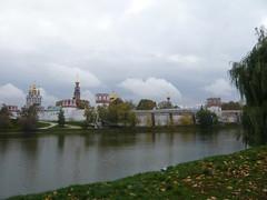 Novodevichiy Convent