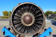 aviation(0.0), wheel(0.0), aerospace engineering(1.0), vehicle(1.0), turbine(1.0), jet engine(1.0), aircraft engine(1.0),