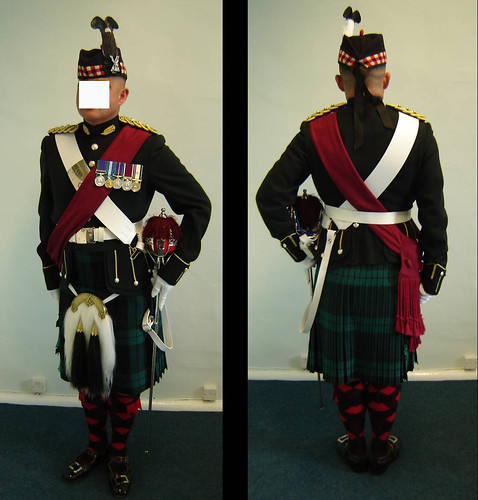 Grampian Police Pipe Band | Band Uniform Gets A Facelift |Police Pipe Band Uniforms