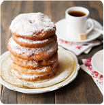 apple-donuts