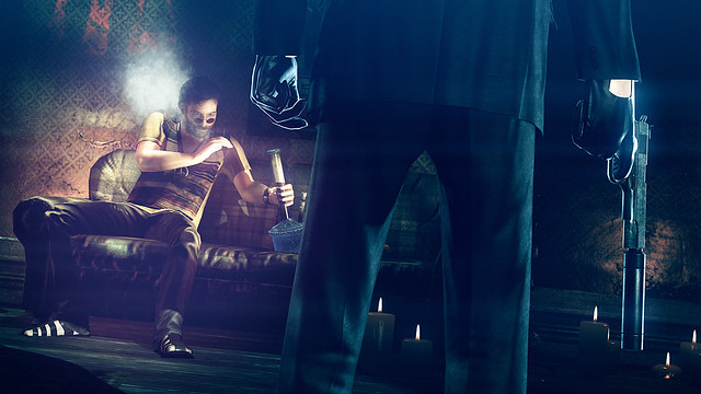 Hitman Absolution - Screenshot 7