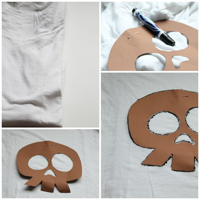 camiseta_calavera_Collage