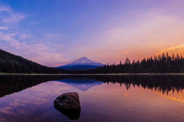 Mount Hood Magic