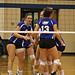DWU Volleyball vs. Doane 10.27.12 by Brandi Nekrassoff